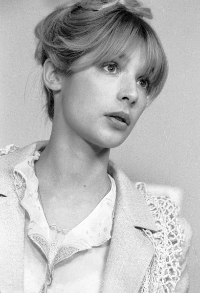 Вера Глаголева случайно стала актрисой