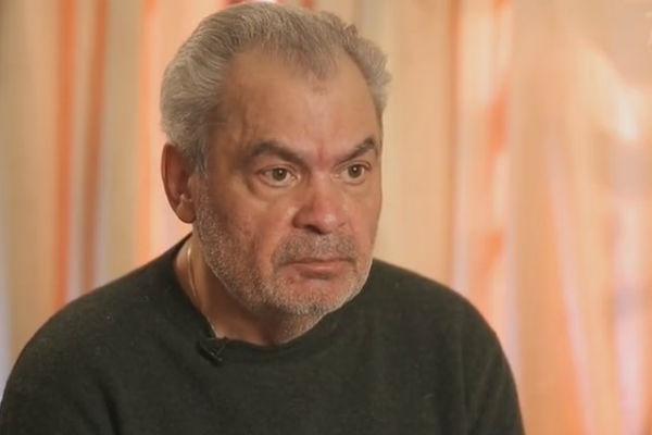 Владимир Климашенко