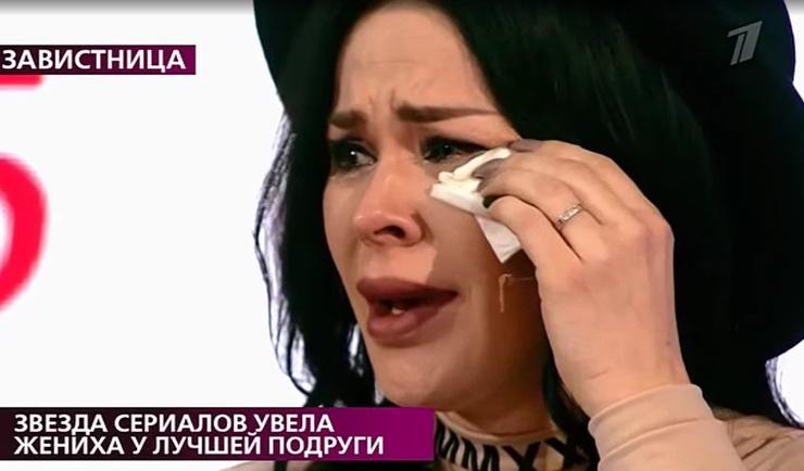 София не смогла сдержать слов, узнав об измене Сергея