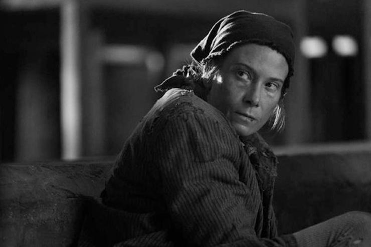 Юлия Высоцкая часто снимается в фильмах мужа