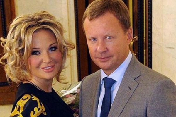 Мария до сих пор не может понять, кто убил ее мужа Дениса Вороненкова