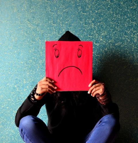 Топ-5 знаков зодиака, склонных к депрессии