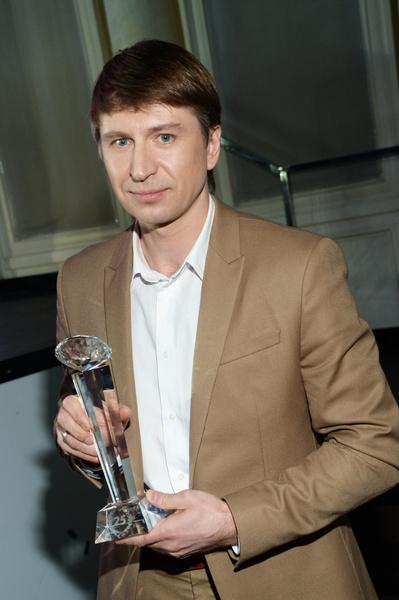 Алексея Ягудина долгие годы считали главным соперником Евгения Плющенко