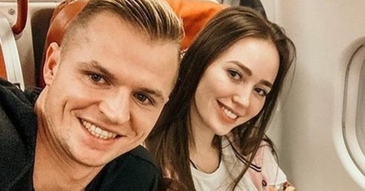 Дмитрий Тарасов опроверг вторую беременность Анастасии Костенко