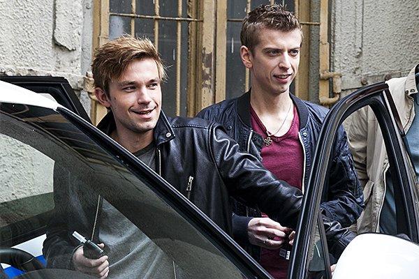 Роль в сериале «Полицейский с Рублевки» стала главной в карьере Ростислава