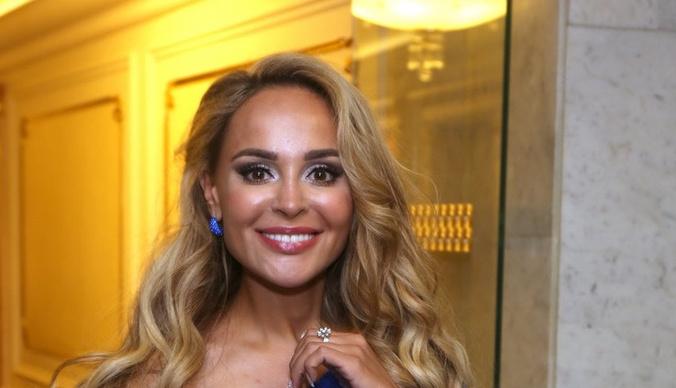 Анна Калашникова: «Хочу родить двойняшек»
