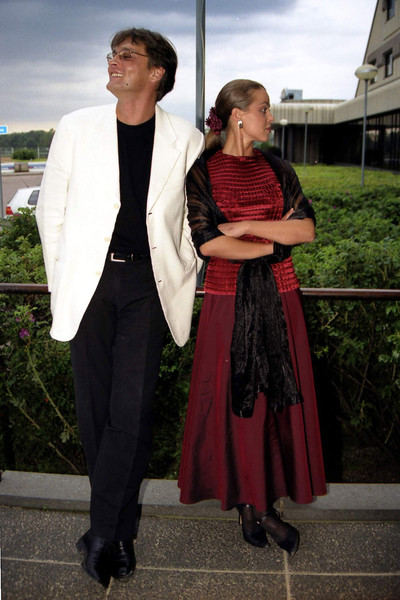 Александр Домогаров долго не соглашался на развод