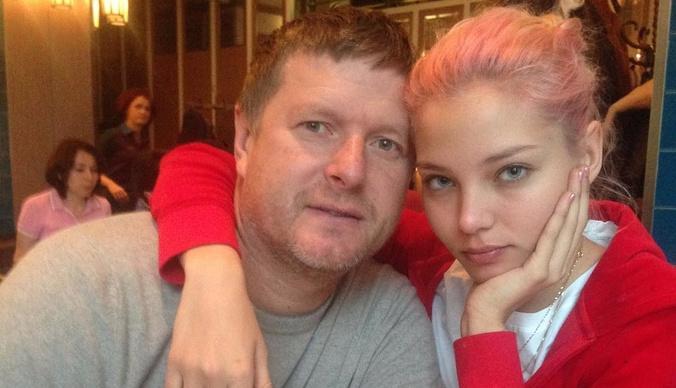 Евгений Кафельников публично обратился к дочери