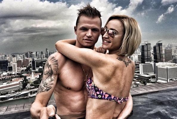 Ольга Бузова была счастлива с Дмитрием Тарасовым