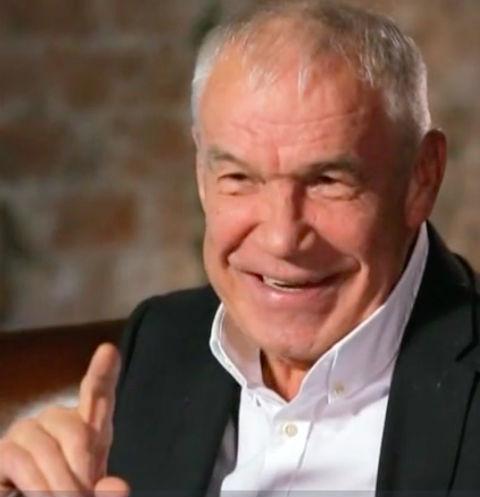 В сентябре этого года Сергею Гармашу исполнится 60 лет