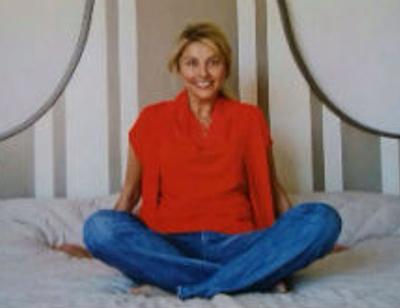 Екатерина Архарова похвасталась квартирой в Риме ФОТО