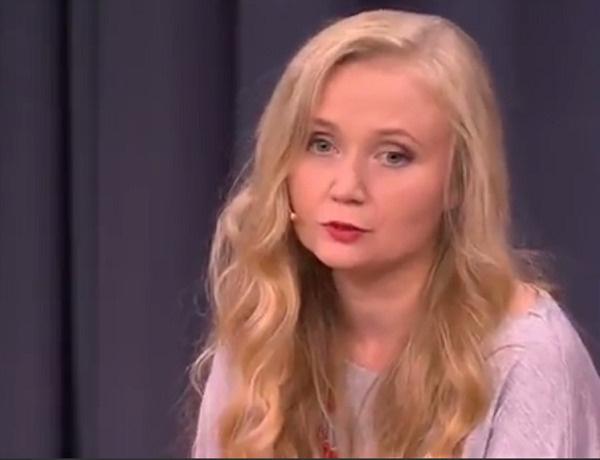 Анастасия уверяет, что Алексей был агрессивен