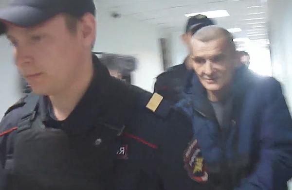 Суд над Дмитриевым начался 1 июня в Петрозаводске