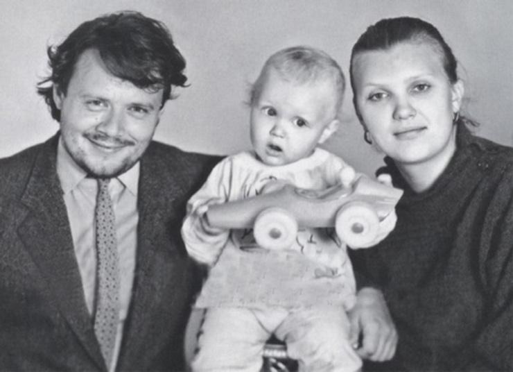 Брошенные сыновья и женщины «прапорщика Шматко» Алексея Маклакова