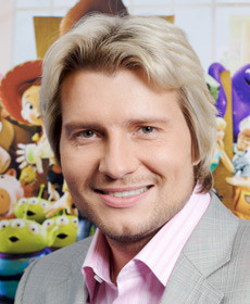 Николай Басков