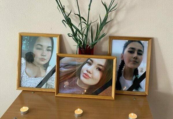 «Иногда у меня падает планка»: убийца трех студенток впервые рассказал о трагедии