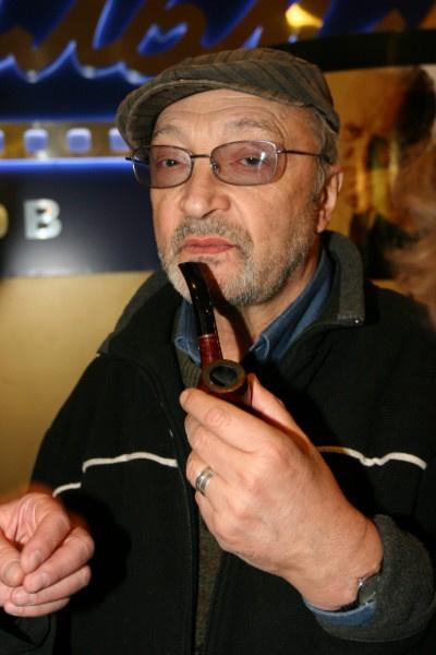 Михаил Козаков умер в Израиле