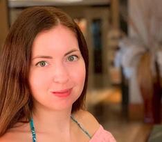 Екатерина Диденко показала, как выглядит после пластики груди