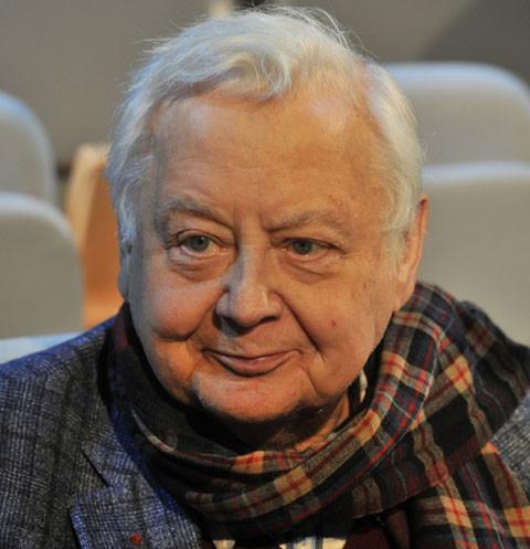 Олег Табаков умер на 93-м году жизни