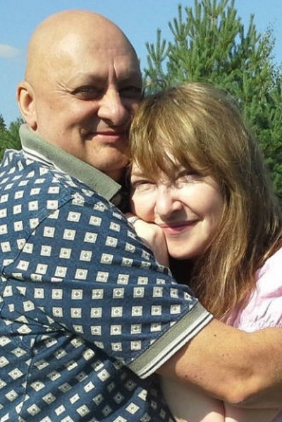 Катя Семенова была замужем 25 лет