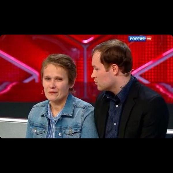 Максим Данилов 23 года искал мать