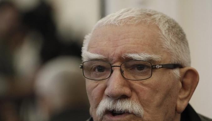 Журналисты спровоцировали проблемы с психикой у Армена Джигарханяна