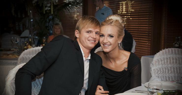 Дмитрий Тарасов: «Когда слышу песни Ольги, переключаю»