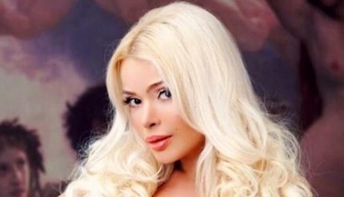 Жена олигарха Алена Кравец призналась, что тратит в день около миллиона рублей