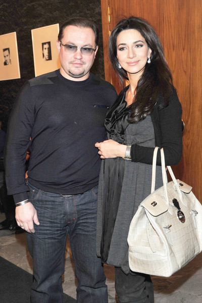 Артистка была уверена, что останется с Сергеем Ивановым навсегда