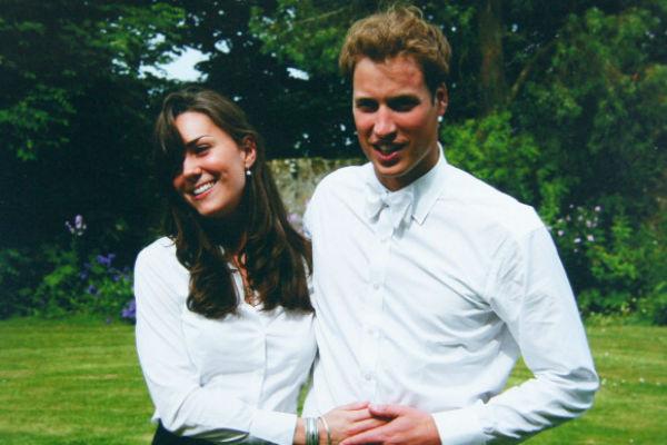 Во время обучения в университете Кейт Миддлтон проживала как раз в лондонской квартире