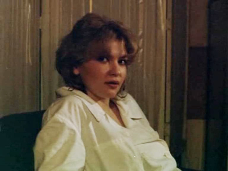 Марина Гайзидорская