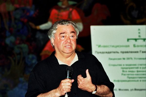 Роман Карцев уважал Аркадия Райкина