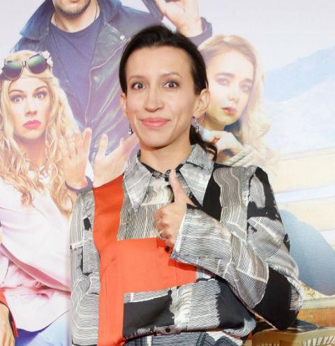Елена Борщева объяснила, почему перестала общаться с Татьяной Морозовой