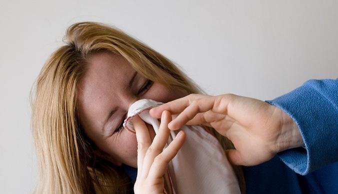 Будьте здоровы: топ-5 знаков зодиака, подверженных аллергии