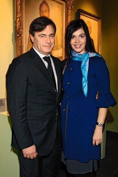 Екатерина и Душан вместе больше 15 лет