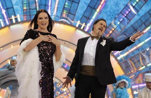 София Ротару и Валерий Меладзе