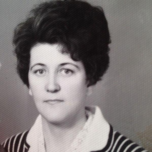Бабушка Алены