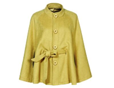 Следим за трендами: пальто