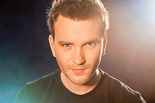 Олег Жолтиков