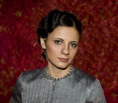 Наталья Еприкян: «Я склонна к паранойе»