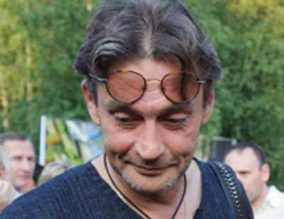 Александр Домогаров объяснил свой уход из театра