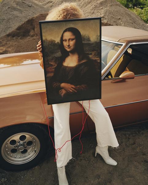 Стиль жизни: В Россию пришла лимитированная коллекция МАРКЕРАД – фото №2