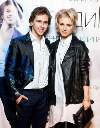 ВладиМир и Ирина Тонева