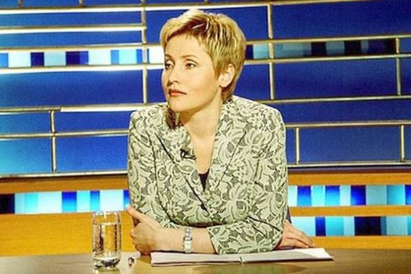 У Екатерины Андреевой был конфликт с Жанной Агалаковой