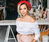 Натали Неведрова станет мамой во второй раз