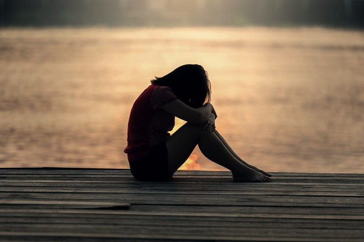 В России участились случаи самоубийств среди подростков