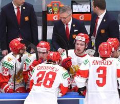 Бронза мимо! Молодежная сборная России по хоккею проиграла Финляндии