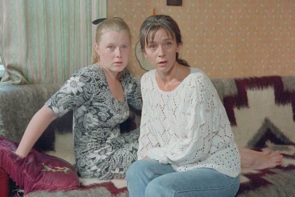 Актриса не сразу согласилась на роль в фильме «Принцесса на бобах»
