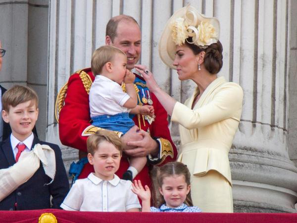 Кейт Миддлтон делает все возможное, чтобы у ее наследников были приятные воспоминания из детства