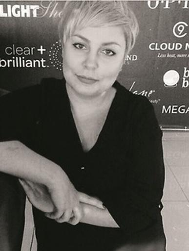 Любовь Фролова, технолог марки Redken